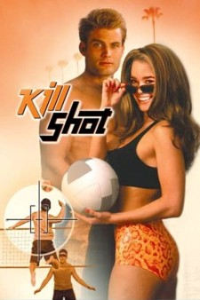Affiche du film Kill Shot