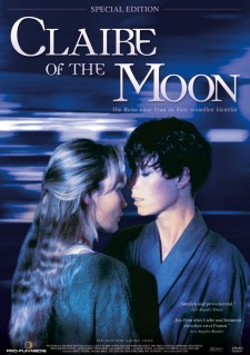 Affiche du film Claire of the Moon