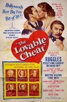 The Lovable Cheat