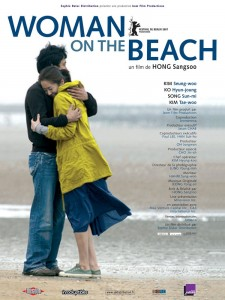 Affiche du film Woman On The Beach