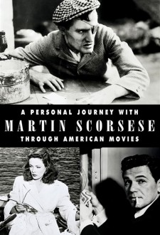 Affiche du film A Personal Journey with Martin Scorsese Through American Movies