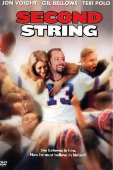Affiche du film Second String