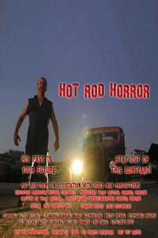 Affiche du film Hot Rod Horror