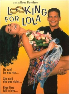 Affiche du film Looking For Lola