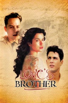 Affiche du film Love's Brother