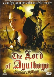 Affiche du film The Lord of Ayuthaya