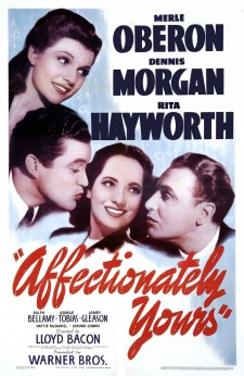 Affectionately Yours