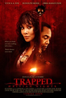 Trapped: Haitian Nights