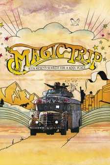 Affiche du film Magic Trip