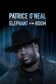 Affiche du film Patrice O'Neal: Elephant in the Room