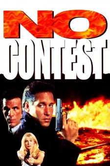 affiche du film No Contest