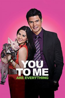 Affiche du film You to Me Are Everything