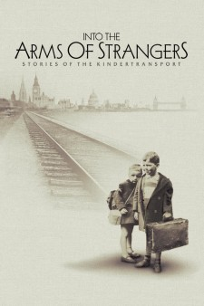 Affiche du film Into the Arms of Strangers: Stories of the Kindertransport