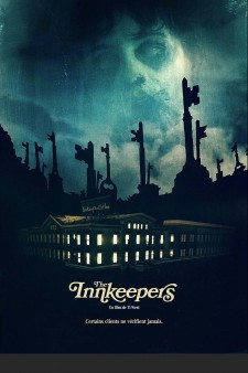 Affiche du film The Innkeepers