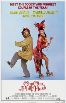 Affiche du film Chu Chu and the Philly Flash
