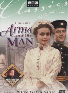 Affiche du film Arms and the Man