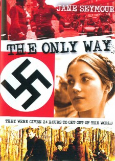 Affiche du film The Only Way
