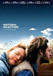 Affiche du film Natural Selection