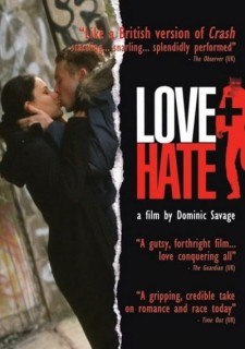 Affiche du film Love + Hate