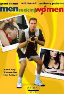 Affiche du film Men Seeking Women