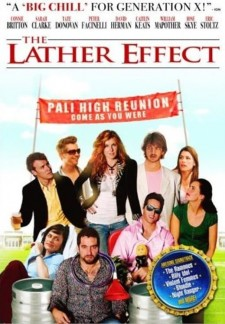 Affiche du film The Lather Effect