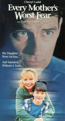 Affiche du film Every Mother's Worst Fear
