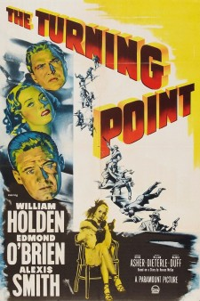 Affiche du film The Turning Point