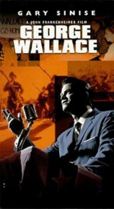 Affiche du film George Wallace
