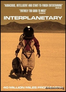 Affiche du film Interplanetary