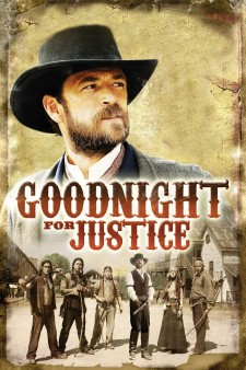 Affiche du film La Loi de Goodnight