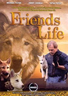 Affiche du film Friends for Life
