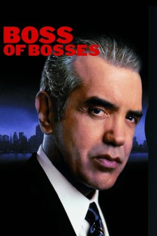 Affiche du film Boss of Bosses