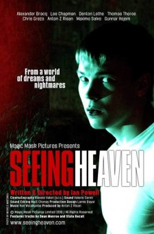 Affiche du film Seeing Heaven