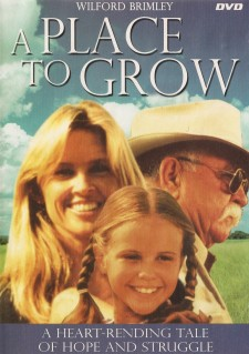 Affiche du film A Place to Grow