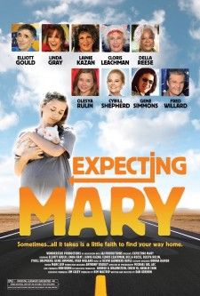 Affiche du film Expecting Mary