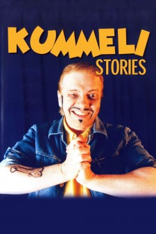 Affiche du film Kummeli Stories