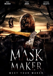 Affiche du film Mask Maker