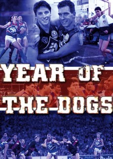 Affiche du film Year of the Dogs