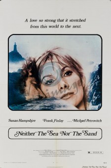 Affiche du film Neither the Sea Nor the Sand