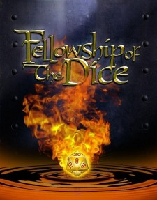Affiche du film Fellowship of the Dice
