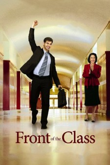 Affiche du film Front of the Class