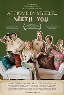 Affiche du film At Home by Myself... with You