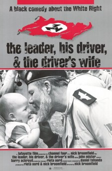 Affiche du film The Leader, His Driver, and the Driver's Wife