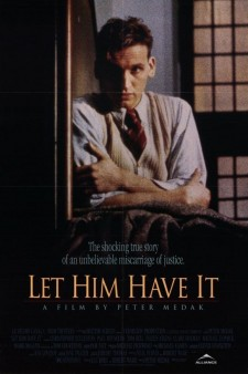 Affiche du film Let Him Have It