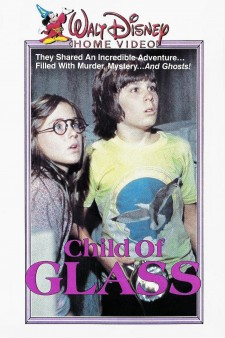 Affiche du film Child of Glass