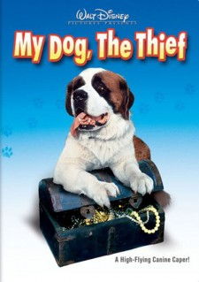 My Dog the Thief