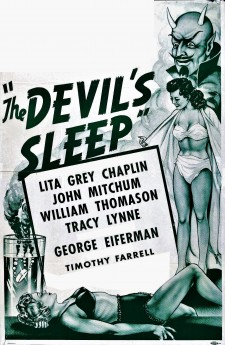 Affiche du film The Devil's Sleep