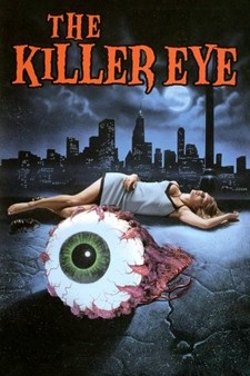 Affiche du film The Killer Eye