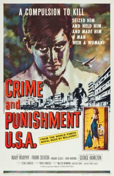 Crime and Punishment USA