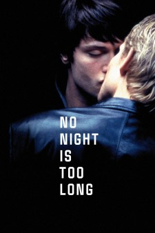 Affiche du film No Night Is Too Long